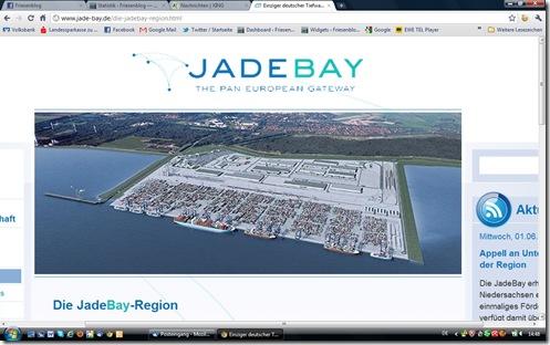 Jadebay