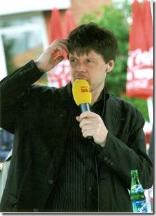 Michael Diers - Moderator
