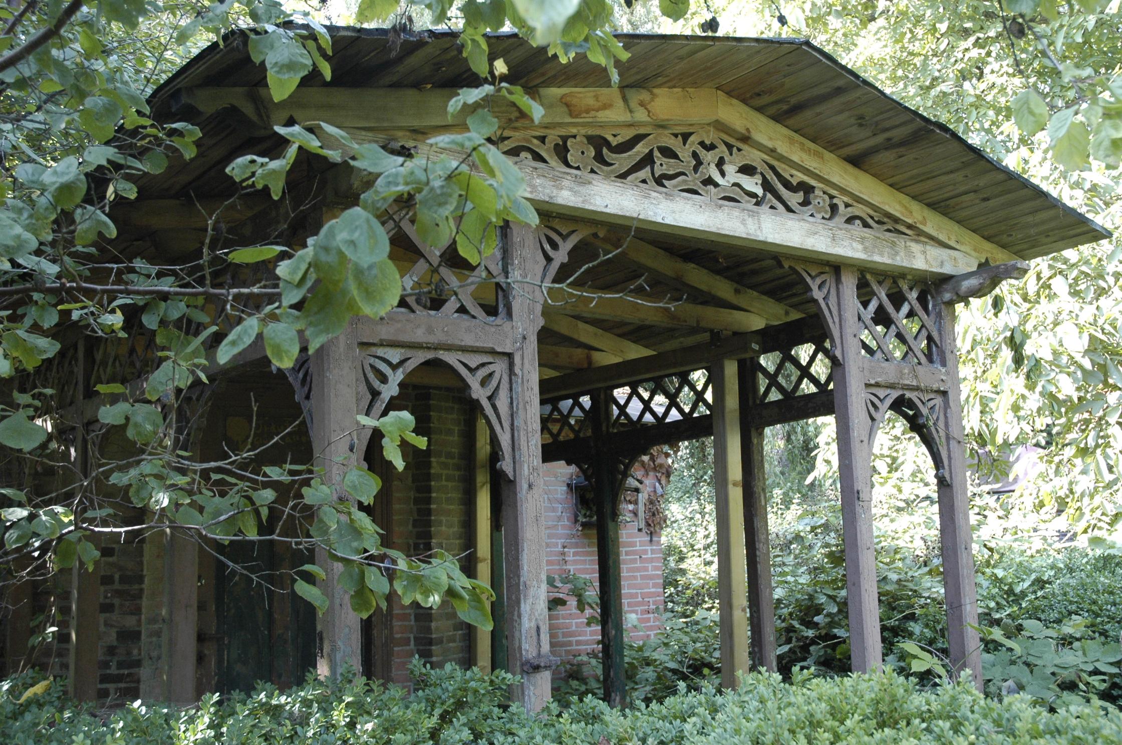 Der Jaspersche Garten in Jever – Friesenblog
