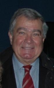 Dr. Fritz Kleinsteuber Foto (c): H. Burlager