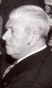 Hein Bredendiek.  Foto (c): H. Burlager
