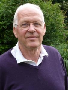 Plötzlicher Tod im Alter von 70 Jahren. Dr. Hans-Joachim Walde starb am 18. April.  Foto (c): Helmut Burlager