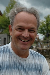 Nicolai Rohde, Tatort-Regisseur. Er stammt aus Jever.  Foto (c): Helmut Burlager