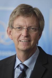 Michael Konken, Bundesvorsitzender des Deutschen Journalisten-Verband.  Foto (c): Anja Cord, DJV