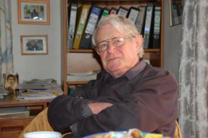 Johannes Diekhoff. Foto: Reinhard Former