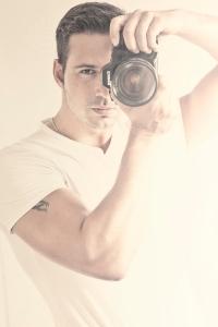 Tim Keweritsch, Selbstporträt
