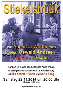 Oswald Andrae Abend
