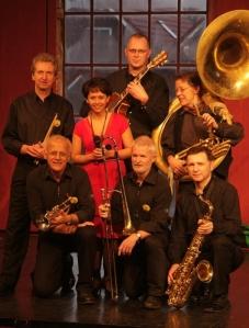 Foto (c): Old Marytown Jazzband