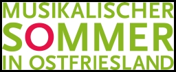 Musikalischer Sommer Logo